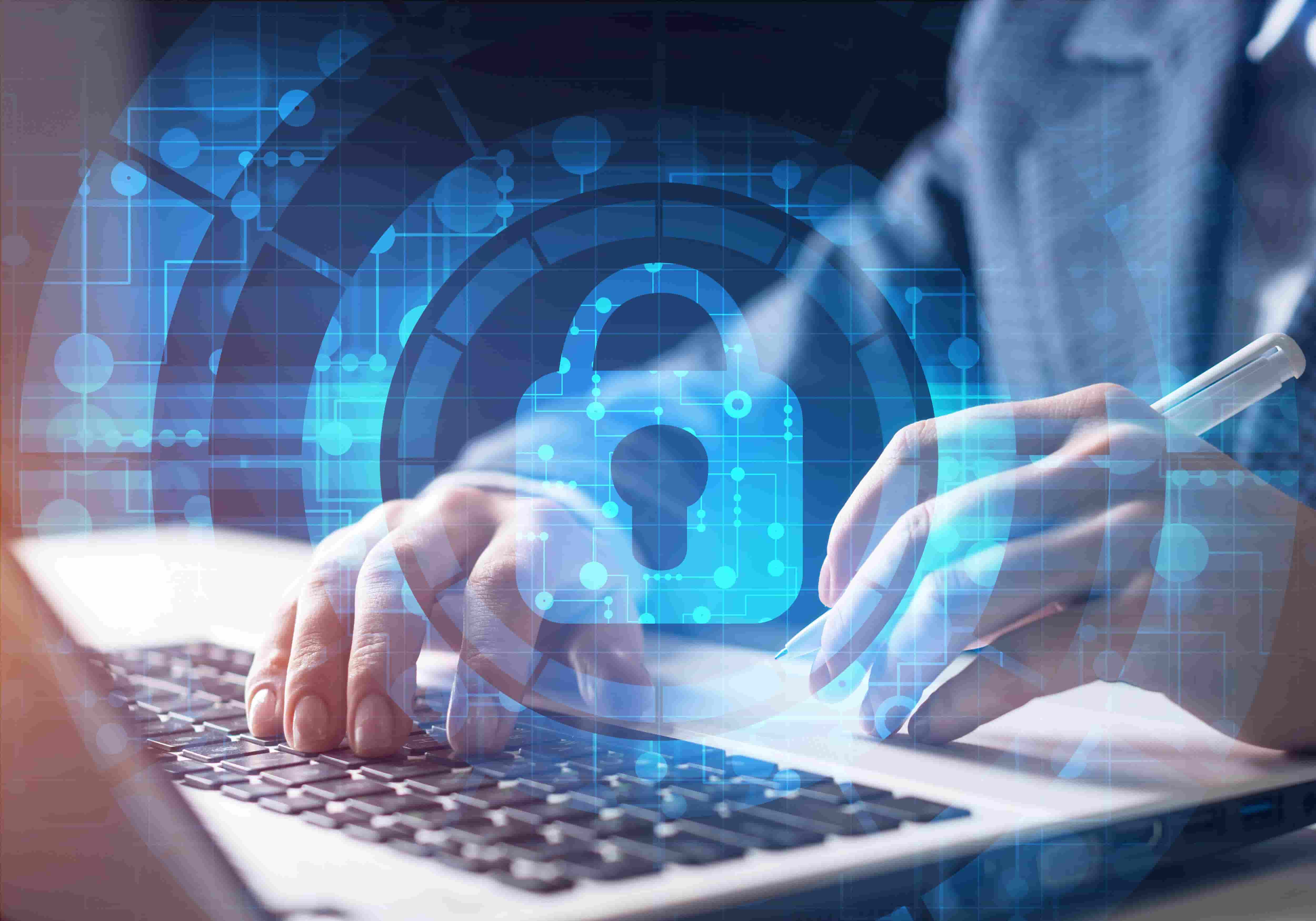 digital-cybersecurity-network-protection