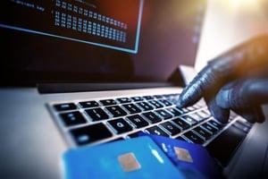 Electronic Bank Transfer Fraud