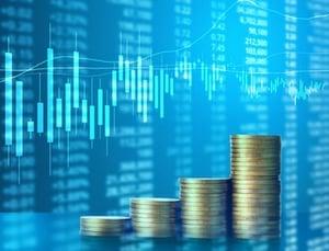 high valuations abundant use of debt