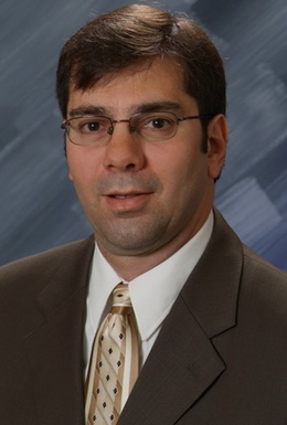 David P. Di Salvo, CPA, MT