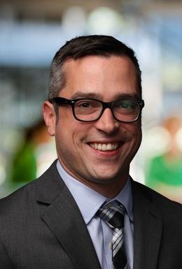 Brian D. Dunfee, CPA, CEBS