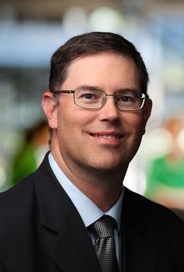 Christian T. Fox, CPA