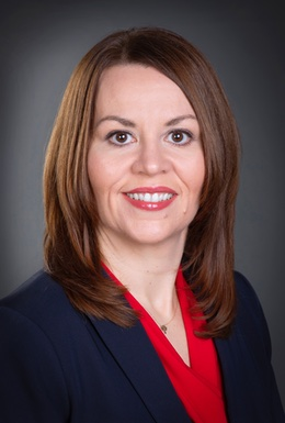 Melissa Gallop, CPA