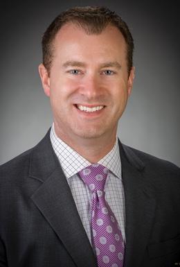 Kevin Heisler, PMP