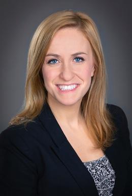 Hillary Kastelic, CPA