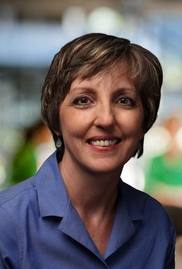 Pam K. Landis, CPA