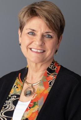 Susan Marlar, CPA, MT