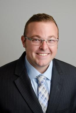 Eric T. Rapp, CPA