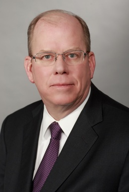 Michael P. Webster, CPA, CFF