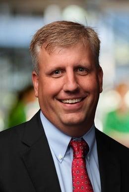 Brad White, CFE