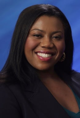 Kendra C. Williams, CPA