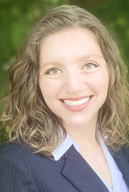 Amanda Zawadski, CPA
