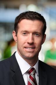 Patrick Kelleher, CPA, CFF