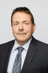 Rodney H. McNulty CPA, CMA, CFE